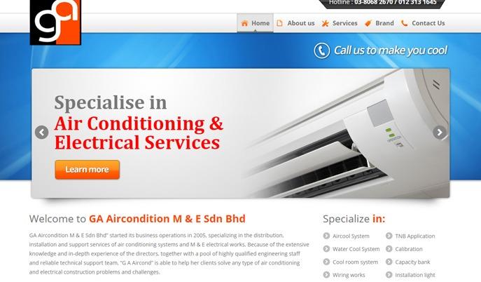 Small Business Website Design and Development Company